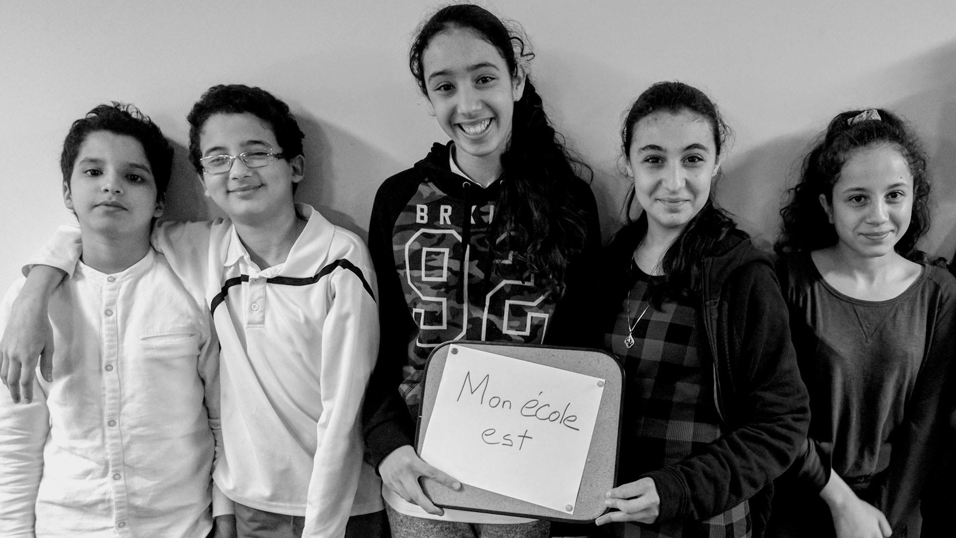 « Notre école idéale » : Une voix au conseil des commissaires scolaires